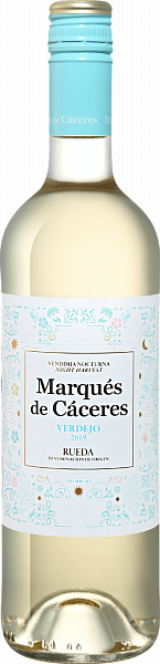Verdejo Rueda DO Marques De Caceres, 0.75л